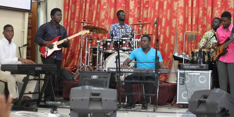 Church Instrumentalists